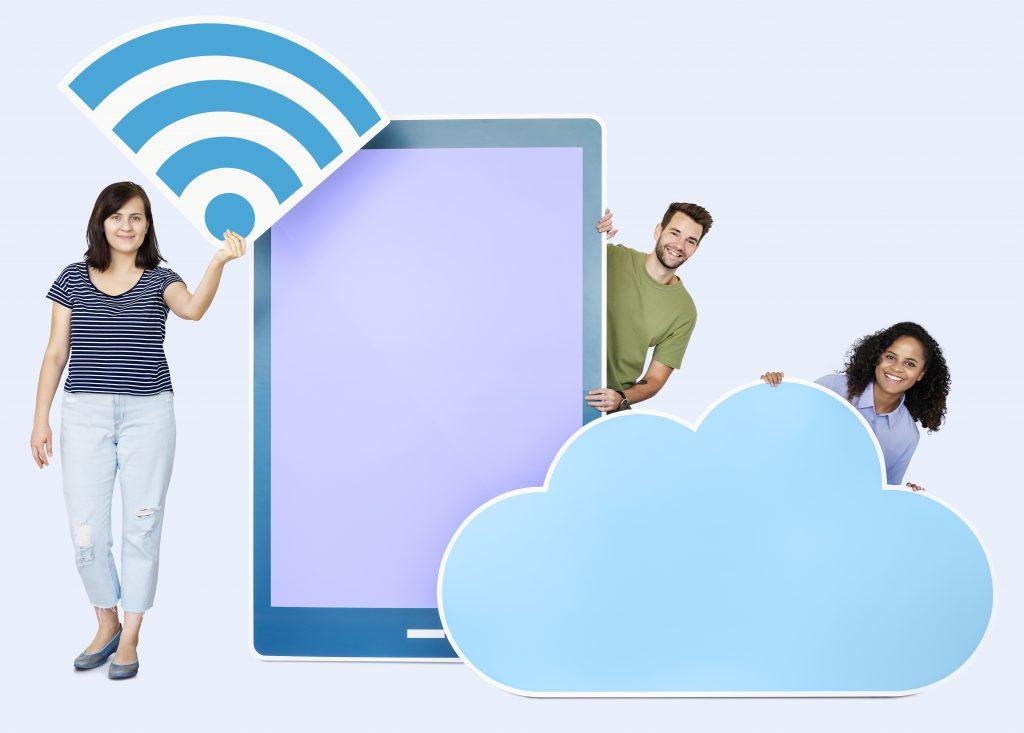 wie kann man seine internetverbindung sichern
